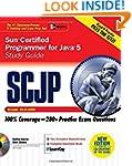 SCJP Sun Certified Programmer for Jav...