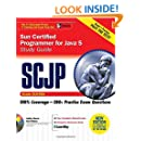 SCJP Sun Certified Programmer for Java 5 Study Guide (Exam 310-055) (Certification Press)