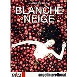 Blanche-neige musique de mahlerpar Ballet Preljocaj