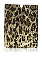 Dolce & Gabbana Funda iPad (Leopardo)