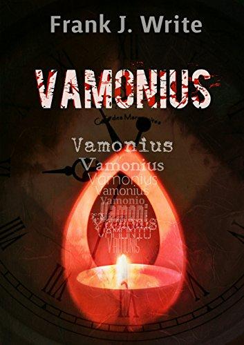 vamonius-italian-edition