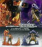 ワンピース DXF THE RIVAL vs 1 全2種セット