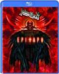 Judas Priest: Epitaph [Blu-ray] [2013]