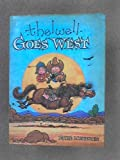 Thelwell goes West (0413344002) by Thelwell, Norman