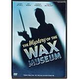 The Mystery of the Wax Museum / 1933 / Fay Wray ~ Fay Wray