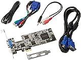 AVerMedia Game Broadcaster HD AVT-C127 PC内蔵型キャプチャーボード iPhone、iPad 、ゲーム機をかんたん録画 正規代理店品 DV356 AVT-C127