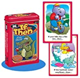 If... Then... Fun Deck Cards - Super Duper Educational Learning Toy for Kids