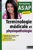 Terminologie médicale et physiopathologie