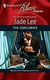 The Concubine (Harlequin Blaze)