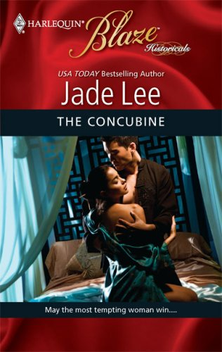 Image of The Concubine
