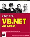 Beginning VB.NET (Programmer to Programmer) (0764543849) by Blair, Richard