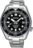 Buy Seiko Prospex Marine Masterprofessional Sbdx001 Japan Product by Seiko