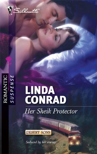 Image of Her Sheik Protector (Silhouette Romantic Suspense)