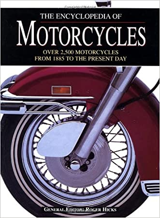 The Encyclopedia of Motorcycles
