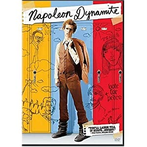 napoleon dynamite streaming