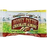 Heavenly Organics Honey Pattie, Chocolate Almond, 40 Packages