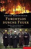 Furchtlos durchs Feuer: Wie Zen-Geist ein Kloster vor den Flammen rettete