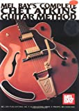 Mel Bay's Complete Chet Atkins Guitar Method [With CD] (0786665173) by Atkins, Chet
