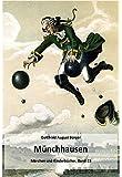 M�nchhausen (Originalausgabe, illustriert) (M�rchen und Kinderb�cher 23)