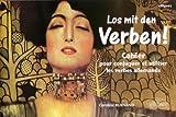 echange, troc Caroline Burnand - Los mit den Verben ! Cahier pour conjuguer et utiliser les verbes allemands