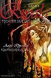 Riyala - Tochter der Edelsteinwelt, Band 4: F�nffacher Glanz: Cassiopeiapress Fantasy/ Edition B�renklau