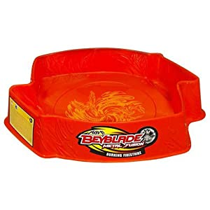 Beyblade Stadium - Burning Fire Strike