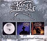 Spider's Lullaby/Graveyard/Voodoo by King Diamond