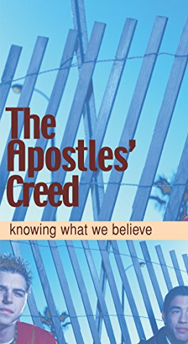 Apostle's Creed with Other [VHS] Paraclete Press (MA)