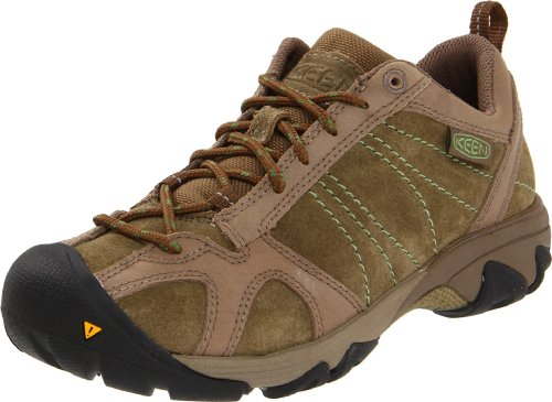 Keen Womens AMBLER Sport Shoes - Outdoors Brown Braun (CCJG) Size: 7 (40.5 EU)