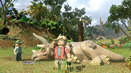 LEGO-Jurassic-Parent
