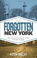 Forgotten New York