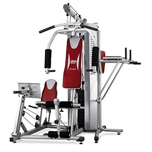 Stazione multifunzione BH Fitness Global Gym Plus