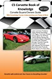 img - for C5 Corvette Book of Knowledge book / textbook / text book