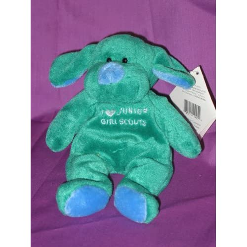 Junior Girl Scout Belly Beans Toys & Games