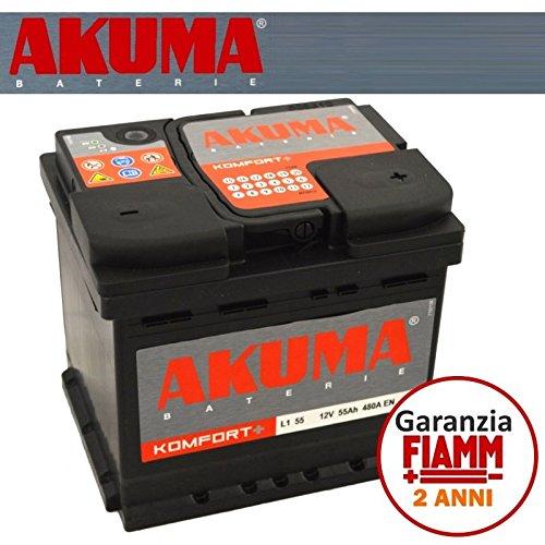 batterie-voiture-akuma-fiamm-55-ah-12-v-480-a-en-original-peugeot-ranch