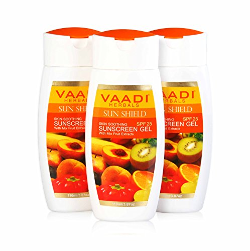 skin-soothing-herbal-sunscreen-gel-with-mix-fruit-extracts-sun-shield-spf25-enriched-with-anti-oxida