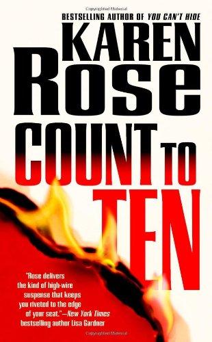 Count to Ten (Romantic Suspense, #6; Chicago, #5)