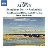 Symphonys No. 4 & Sinfonietta