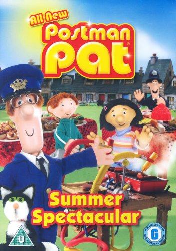 Postman Pat - Summer Spectacular [DVD]