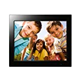 Wintec Industries Digital Photo Frame - 3FMPF215BK15-R