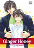 Ginger Honey, Vol. 1 (Yaoi Manga)