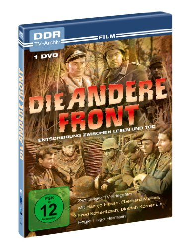 Die andere Front - DDR TV-Archiv