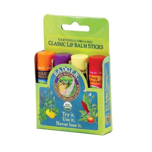 badger-classic-lip-balm-sticks-green-set-4-different-lip-balms-usda-organic