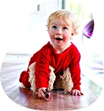 BABYMOP - Great Combo: Cleaning Mop + Rompers = Babymop! Buy the Original - Since 2004