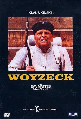 Woyzeck [IT Import]