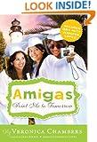 Amigas: Amigas Point Me to Tomorrow