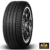 Lionhart LH-FIVE Performance Radial Tire - 255/30R20 92W