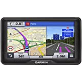 """Garmin nuvi 2797LMT 7"""" Sat Nav with UK and Full Europe Maps, Free Lifetime Map Updates, Free Lifetime Traffic Alerts and Bluetooth (discountinued by manufacturer)"""