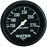 Auto Meter 2313 Autogage Water Temperature Gauge