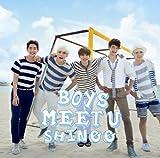 Boys Meet U (通常盤)(CDのみ)